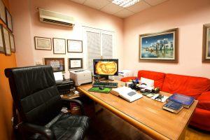 Γραφείο Ιατρού - Αθήνα